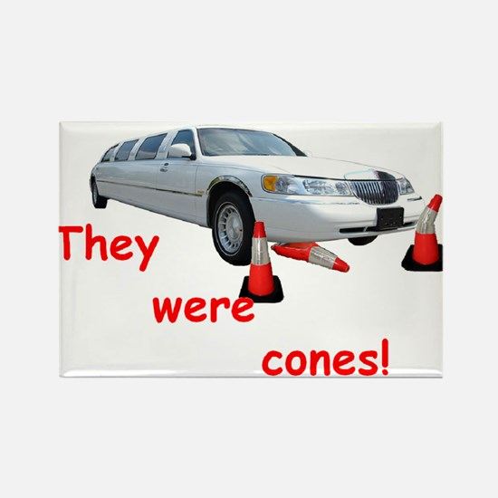 cones Magnets