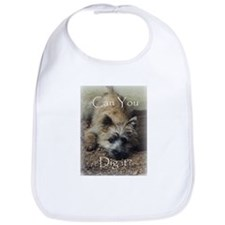 Cairn Terrier Dig It! Bib