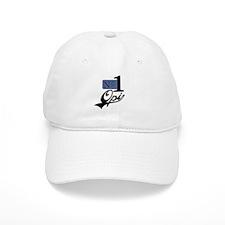 Number One Opi Baseball Cap