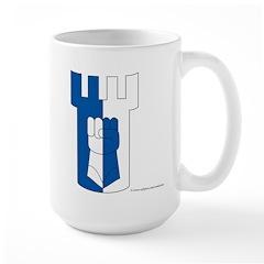 Haven Avare Large Mug
