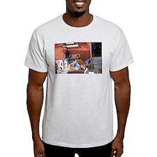 Golden Retrievers for Obama T-Shirt
