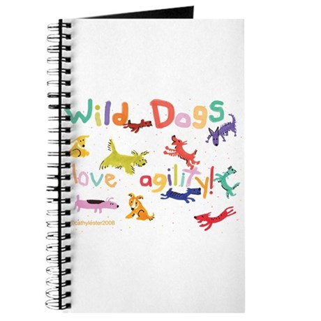 Wild Dogs Journal