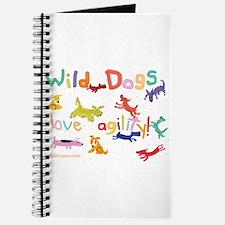 Wild Dogs Journal