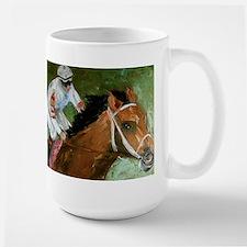 Big Brown Large Mug