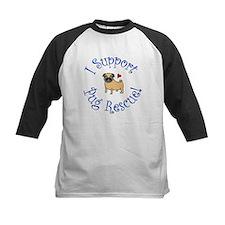 Pug Rescue (Fawn) Tee