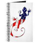 Gecko Patriotic Journal
