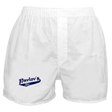 Cool Sheen Boxer Shorts