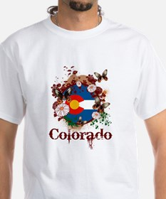 Butterfly Colorado Shirt