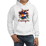 Colorado Light Hoodies