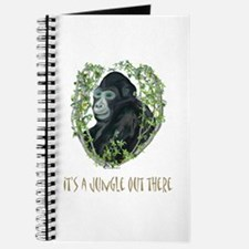 It's a Jungle Journal