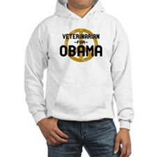Vet for Obama Hoodie