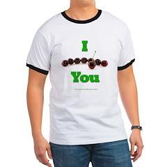 I Cherries You T