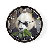 Panda Wall Clocks