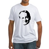 Bill murray Fitted Light T-Shirts