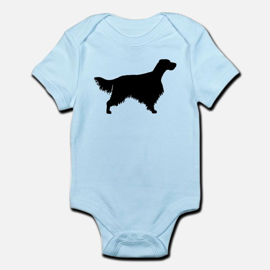 English Setter Infant Bodysuit