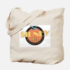 Sidney Airport Tote Bag