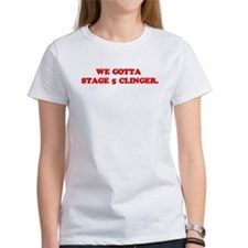 Stage 5 Clinger Tee