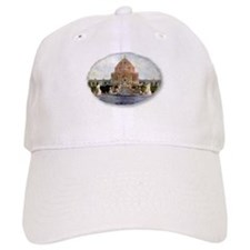 1904 St. Louis World's Fair Baseball Cap