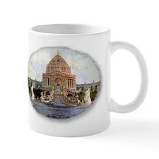 1904 St. Louis World's Fair Mug