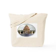 1904 St. Louis World's Fair Tote Bag