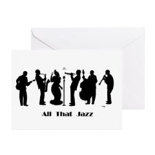 The Band - Greeting Cards (Pk of 20)