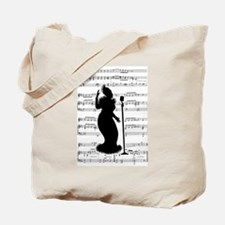 Red Hot Momma Tote Bag