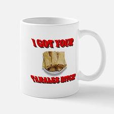 Tamales ? Mug