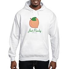 GA Just Peachy Jumper Hoody