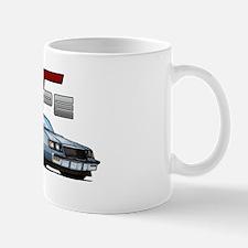 Buick Regal T-Type Mug