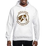 New Yorker Hooded Sweatshirt