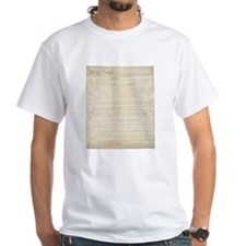 The Us Constitution Shirt