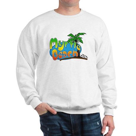 Beach Trip Sweatshirt