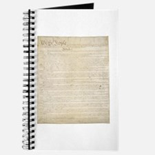 The Us Constitution Journal