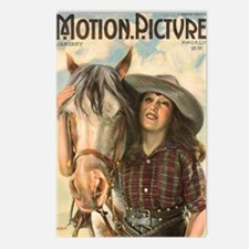 Mabel Normand Postcards (Package of 8)