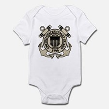 USCG Infant Bodysuit