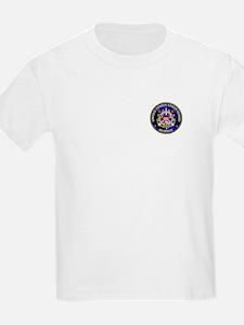 USCG Reserve T-Shirt