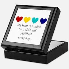 My Heart... Keepsake Box