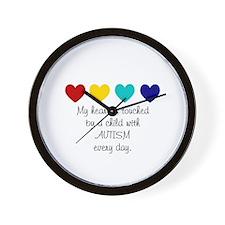 My Heart... Wall Clock