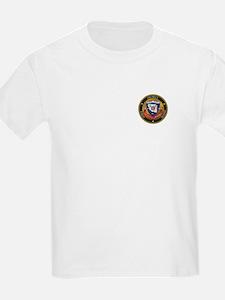 11th District USCG T-Shirt