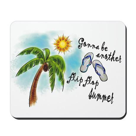 Summer Time Mousepad