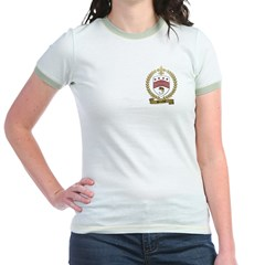 BONNEVIE Family Crest T