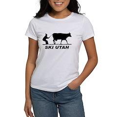Ski Utah Tee
