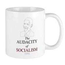 Audacity - Mug