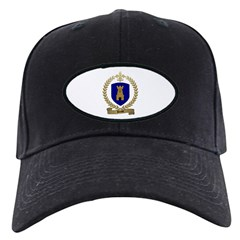 BOSSE Family Crest Baseball Hat