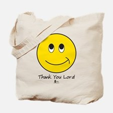 Thank You Lord Tote Bag
