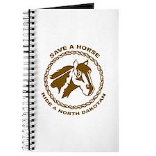North Dakotan Journal