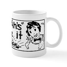 Home Cooking Mug