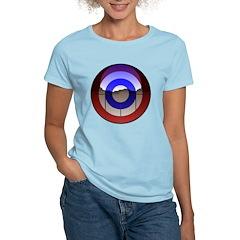 Captain Curl! T-Shirt