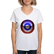 Captain Curl! Shirt