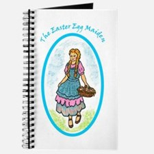 Easter Egg Maiden Journal